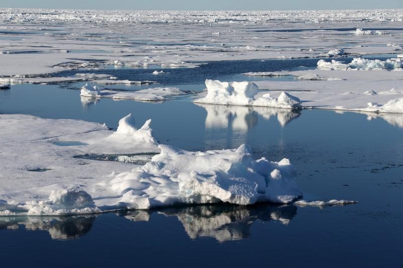 Доклад о северном ледовитом океане 4142